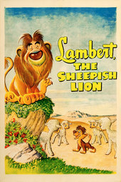 Lambert the Sheepish Lion