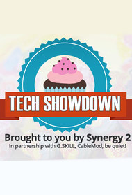 Tech Showdown