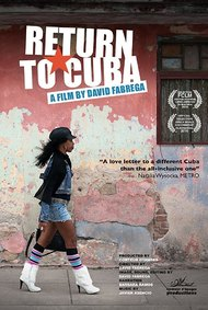 Return to Cuba