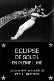 The Eclipse: Courtship of the Sun and Moon