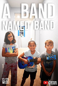 A Band Named Band