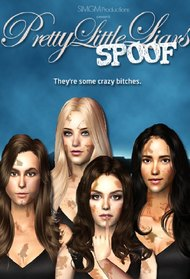 Pretty Little Liars Spoof