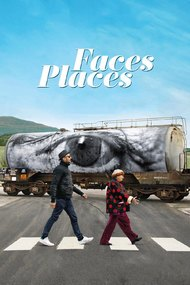 Faces Places