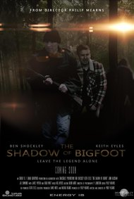 The Shadow of Bigfoot