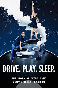 Drive. Play. Sleep.