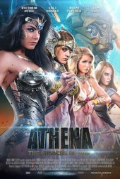 Athena, the Goddess of War