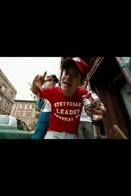 Beastie Boys: Make Some Noise