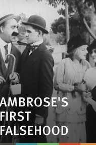 Ambrose's First Falsehood