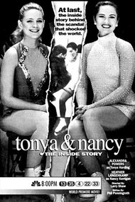 Tonya & Nancy: The Inside Story