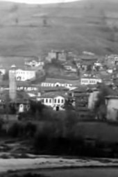 Panorama of the City of Grevena