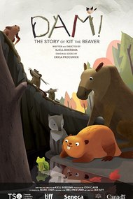 DAM! The Story of Kit the Beaver