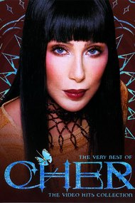 Cher ‎– The Very Best Of Cher - The Video Hits Collection