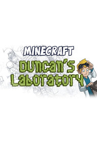 Yogscast: Duncan's Laboratory