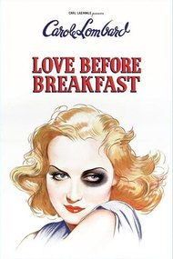 Love Before Breakfast