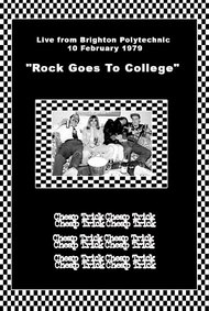 Cheap Trick: Rock Goes to College