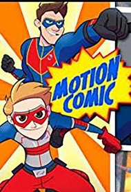 Henry Danger Motion Comics