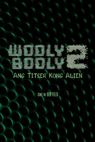 Wooly Booly 2: My Alien Teacher