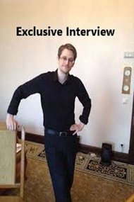 Snowden Exclusive: The Interview