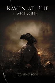 The Raven at Rue Morgue