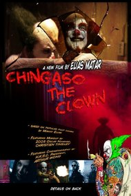 Chingaso the Clown