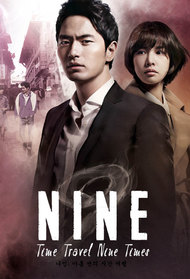 Nine: Nine Times Time Travel