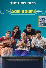 The Aam Aadmi Family
