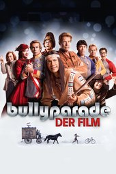 Bullyparade: The Movie