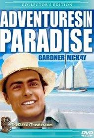 Adventures in paradise porn