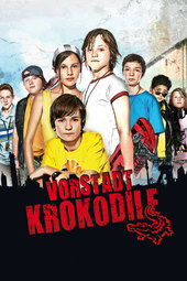 The Crocodiles