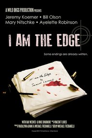 I Am the Edge