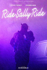 Ride Sally Ride