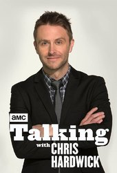 Talking with Chris Hardwick