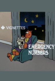 Canada Vignettes: Emergency Numbers