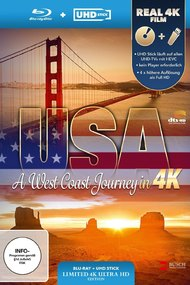 USA - A West Coast Journey