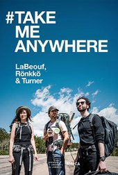#TAKEMEANYWHERE
