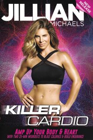 Jillian Michaels: Killer Cardio