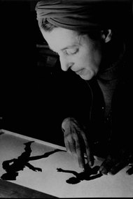 Lotte Reiniger: Homage to the Inventor of the Silhouette Film