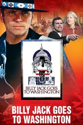 Billy Jack Goes to Washington