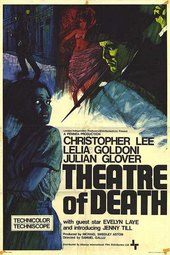 Theatre of Death