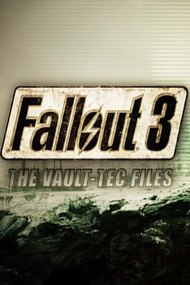 The Making of Fallout 3: The Vault-Tec Files