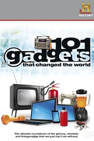 101 Gadgets That Changed the World
