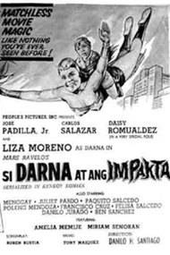 Darna and the Evil Twins