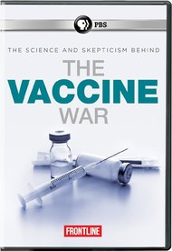 Frontline: The Vaccine War