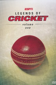 ESPN Legends of Cricket - Volume 1