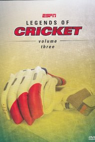ESPN Legends of Cricket - Volume 3