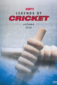 ESPN Legends of Cricket - Volume 5
