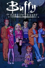 Buffy The Vampire Slayer: The Animated Series