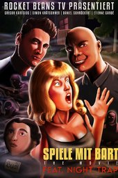 Spiele mit Bart: The Movie ft. Night Trap