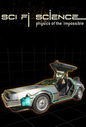 Sci-Fi Science: Physics of the Impossible