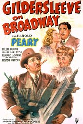 Gildersleeve on Broadway